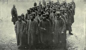 Atrocities | International Encyclopedia of the First World