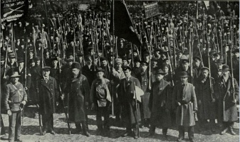 august declaration 1917