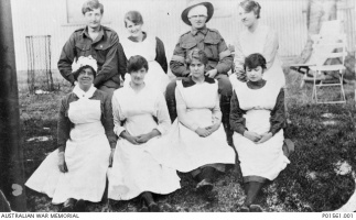 why did australians volunteer to fight Upon australia hearing the news of the declaration of war, the response was one of almost unanimous excitement and devotion not surprisingly propaganda in world war i was particularly influential in the years 1915 and 1916 when it was at its peak, serving to recruit volunteers in the hundreds of thousands each year.