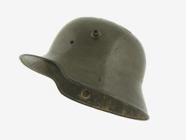 Steel Helmet | International Encyclopedia of the First World