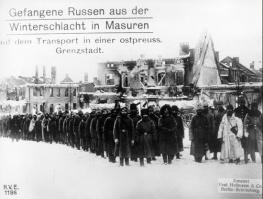 Eastern Front | International Encyclopedia of the First World War (WW1)