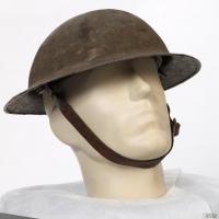 Steel Helmet | International Encyclopedia of the First World War (WW1)