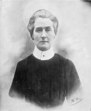 Edith cavell essay