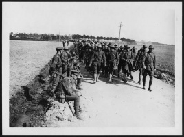 Warfare 1917-1918 (USA) | International Encyclopedia of the