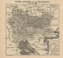 Balkan Wars 1912 1913