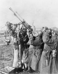 Machine Gun | International Encyclopedia of the First World