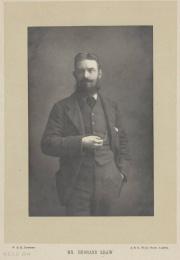 How I became a public speaker George Bernard Shaw