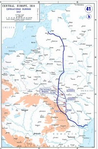 Eastern Front | International Encyclopedia of the First World War (WW1)