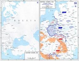 Prewar Military Planning AustriaHungary  International