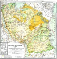 East and Central Africa | International Encyclopedia of the