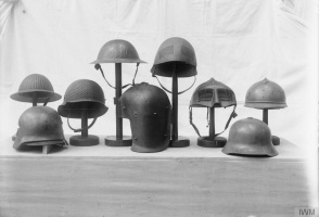 Soldiers' Equipment   International Encyclopedia of the